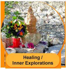 Healing / Inner Explorations