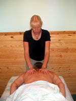 Swedish Massage (photo11)