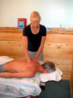 Swedish Massage (photo2)